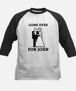 Game over for John Tee