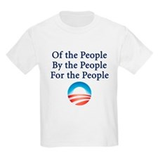 Of the People: T-Shirt