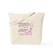 Beautiful Memories 1 (Cousin BC) Tote Bag