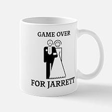 Game over for Jarrett Mug