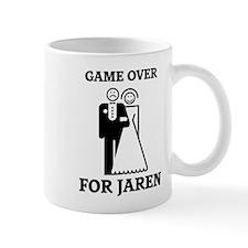 Game over for Jaren Small Small Mug