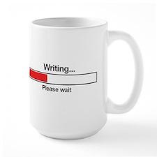 Writer Loading Bar Mug