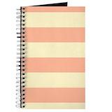 Salmon Journals & Spiral Notebooks