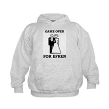 Game over for Efren Hoodie