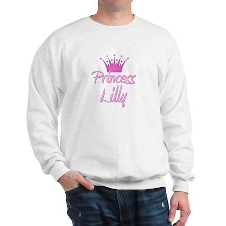 Princess Lilly Sweatshirt