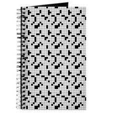 Crossword Journal/Notebook