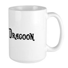Skeleton Dragoon Mug