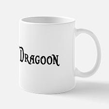 Skeleton Dragoon Mug