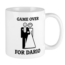 Game over for Dario Mug