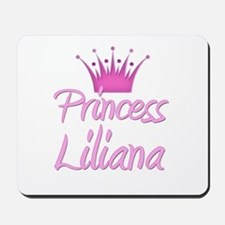 Princess Liliana Mousepad