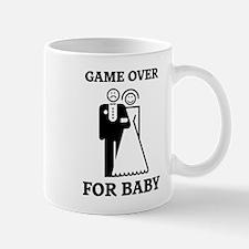 Game over for Baby Mug