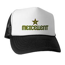 mexcellent Trucker Hat