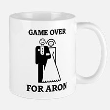 Game over for Aron Mug