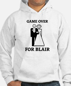 Game over for Blair Hoodie