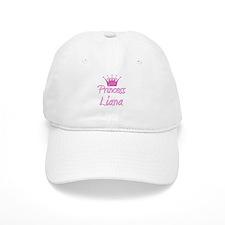 Princess Liana Baseball Cap