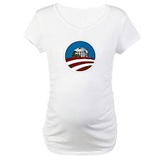 Obama = White House Shirt