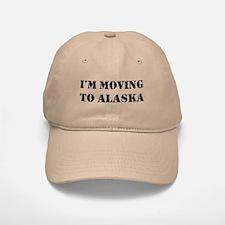Moving to Alaska Cap