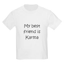 Cool In karma T-Shirt