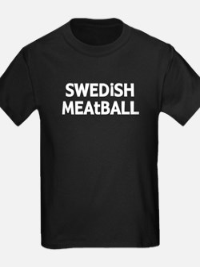 Swedish Meatball T