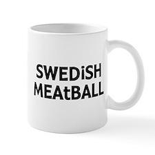 Swedish Meatball Mug