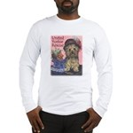 United Yorkie Rescue Long Sleeve T-Shirt