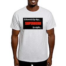 Columnist Gift T-Shirt