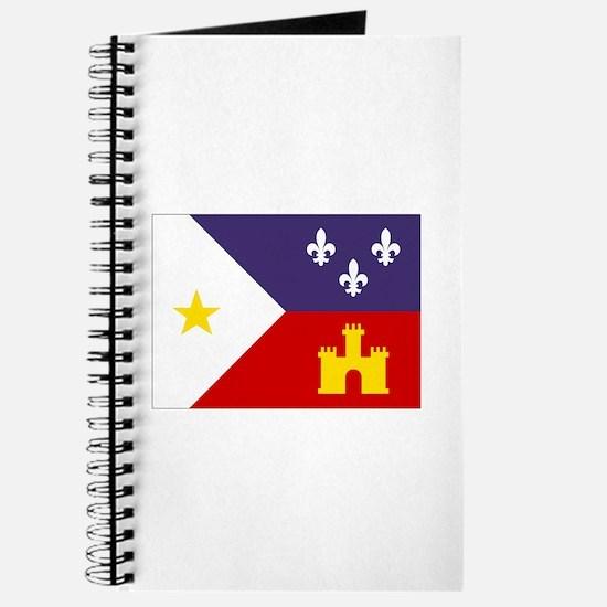 Cajun Flag Journal