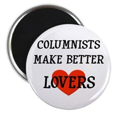 Columnist Gift Magnet