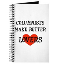 Columnist Gift Journal