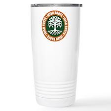 Irish Roots Travel Mug
