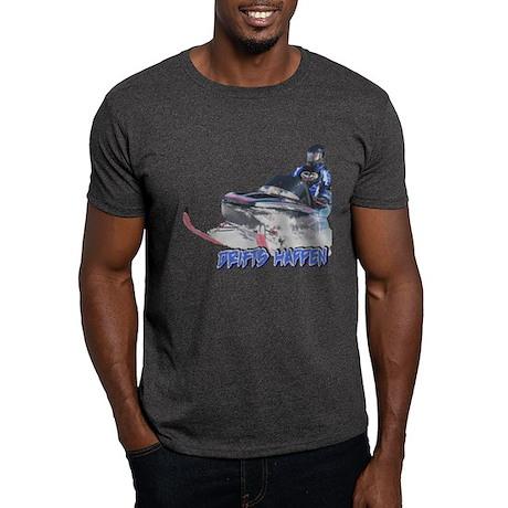 Drifts Happen Dark T-Shirt
