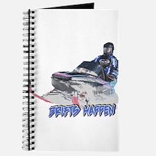 Drifts Happen Journal