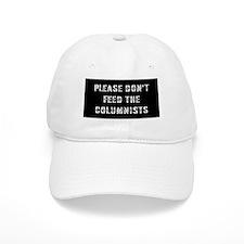 Columnist Gift Baseball Cap