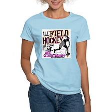 FieldHockeyAll T-Shirt