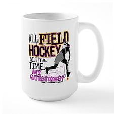 All Field Hockey Mug