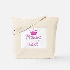 Princess Lexi Tote Bag