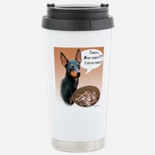 Manchester Turkey Travel Mug