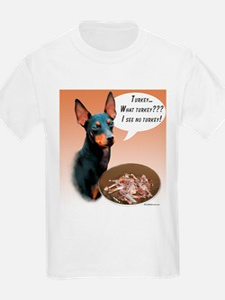 Manchester Turkey T-Shirt