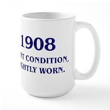 90th Birthday Mug