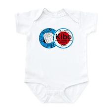 Kibo STS-123 Infant Bodysuit