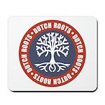 Dutch Roots Mousepad