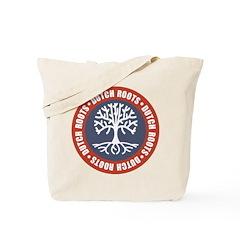 Dutch Roots Tote Bag