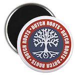 Dutch Roots Magnet