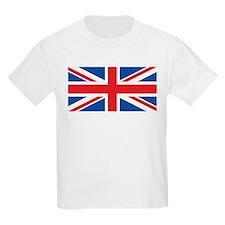 Classic Union Jack T-Shirt