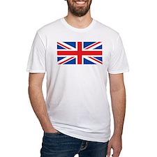 Classic Union Jack Shirt