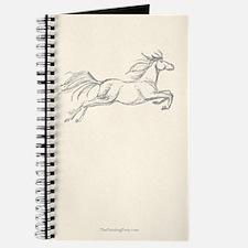 Equestrian Art Journal