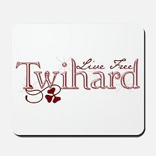 Twihard 2 Mousepad