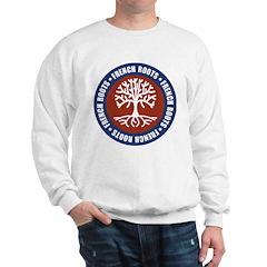 French Roots Sweatshirt