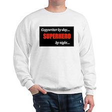 Copywriter Gift Sweatshirt