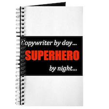 Copywriter Gift Journal